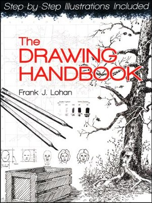 The Drawing Handbook  -     By: Frank Lohan