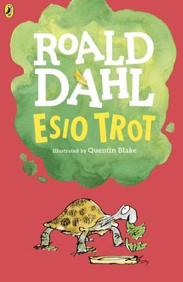Esio Trot - eBook  -     By: Roald Dahl