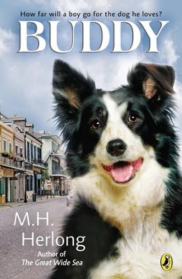 Buddy - eBook  -     By: M.H. Herlong