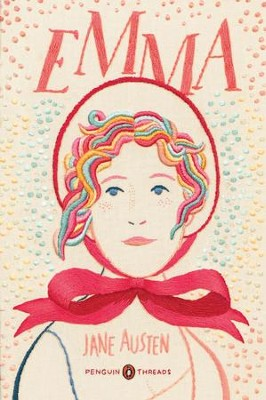 Emma: (Penguin Classics Deluxe Edition) - eBook  -     By: Jane Austen