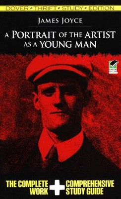 A Portrait of the Artist as a Young Man, Thrift Study Edition  -     By: James Joyce