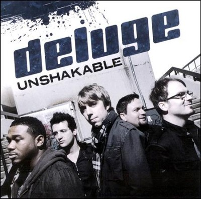 Deluge: Unshakable - CD  -     By: Deluge