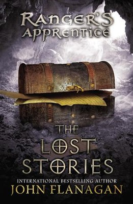 The Lost Stories: Book 11 - eBook  -     By: John Flanagan