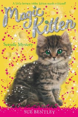 Seaside Mystery #9 - eBook  -     By: Sue Bentley     Illustrated By: Angela Swan