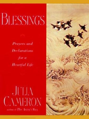 Blessings - eBook  -     By: Julia Cameron