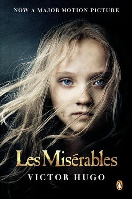 Les Miserables (Movie Tie-In) - eBook  -     By: Victor Hugo, Christine Donougher, Robert Tombs