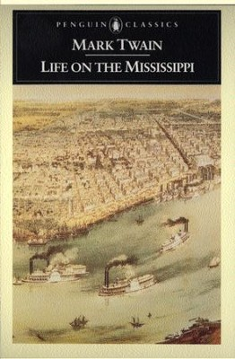 Life on the Mississippi - eBook  -     By: Mark Twain, James M. Cox