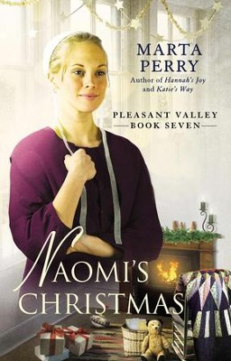 Naomi's Christmas - eBook  -     By: Marta Perry