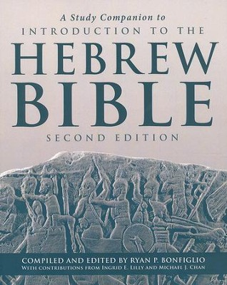 A Study Companion to Introduction to the Hebrew Bible: Second Edition  -     By: John J. Collins