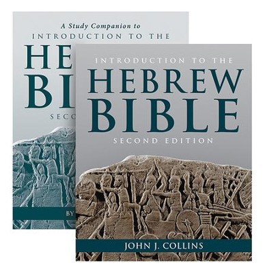 Introduction to the Hebrew Bible: Second Edition, Course Pack  -     By: John J. Collins