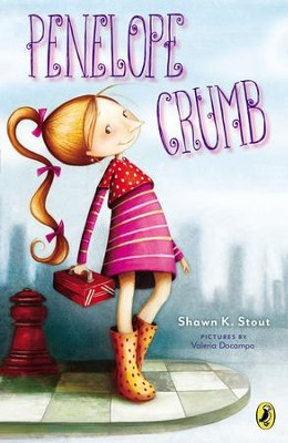 Penelope Crumb - eBook  -     By: Shawn Stout