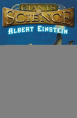 Albert Einstein - eBook  -     By: Kathleen Krull, Boris Kulikov