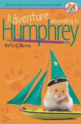 Adventure According to Humphrey - eBook  -     By: Betty G. Birney