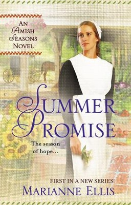 Summer Promise - eBook  -     By: Marianne Ellis