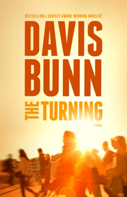 The Turning: The Turning / New edition - eBook  -     By: Davis Bunn