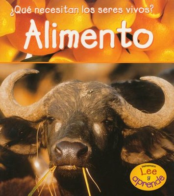 Alimento  (Food)   -     By: Victoria Parker