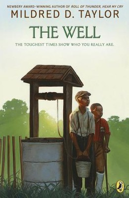 The Well - eBook  -     By: Mildred D. Taylor