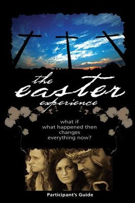 Easter Experience Participant's Guide - eBook  -     By: City on a Hill