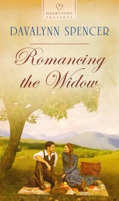 Romancing the Widow  -     By: Davalynn Spencer