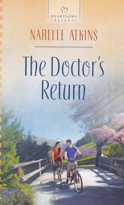 The Doctor's Return  -     By: Narelle Atkins