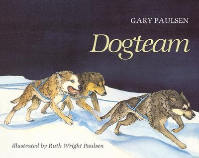 Dogteam - eBook  -     By: Gary Paulsen