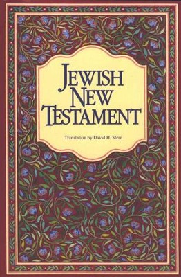 The Jewish New Testament, Paperback   -     By: David Stern
