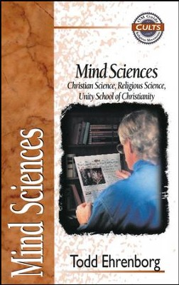 Mind Sciences  - Slightly Imperfect  -     By: Todd Ehrenborg