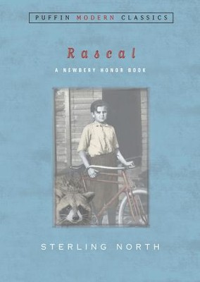 Rascal - eBook  -     By: Sterling North     Illustrated By: John Schoenherr