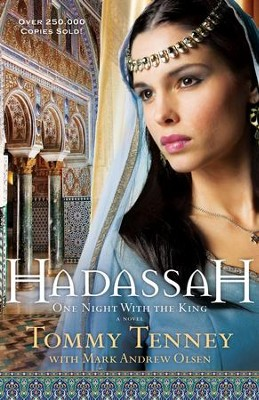 Hadassah: One Night With the King - eBook  -     By: Tommy Tenney