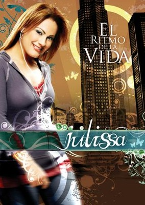 El Ritmo de la Vida (Rhythm of Life) - eBook  -     By: Julissa