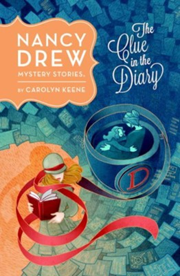 #7: The Clue in the Diary  -     By: Carolyn Keene