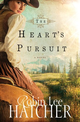 The Heart's Pursuit - eBook  -     By: Robin Lee Hatcher