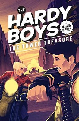 The Hardy Boys: The Tower Treasure  -     By: Franklin W. Dixon