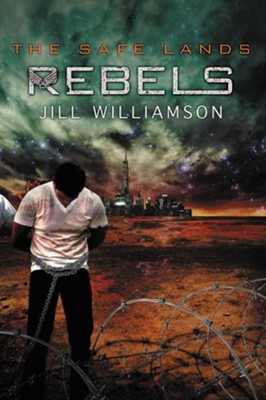 Rebels - eBook  -     By: Jill Williamson