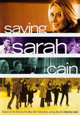 Saving Sarah Cain, DVD   -     By: Beverly Lewis
