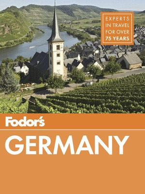 Fodor's Germany - eBook  -     By: Fodor's