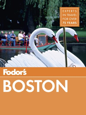 Fodor's Boston - eBook  -     By: Fodor's