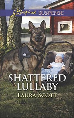 Shattered Lullaby  -     By: Laura Scott