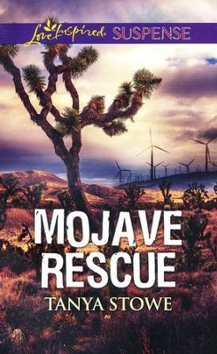 Mojave Rescue  -     By: Tanya Stowe