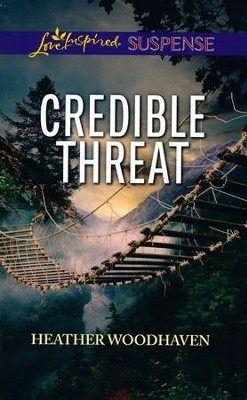 Credible Threat  -     By: Heather Woodhaven