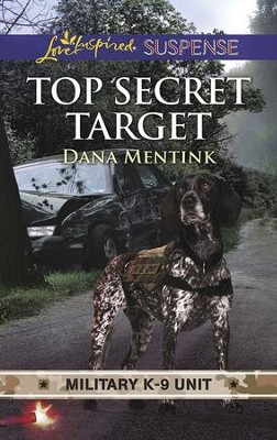 Image result for TOP SECRET TARGET DANA MENTINK