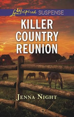 Image result for KILLER COUNTRY REUNION JENNA NIGHT