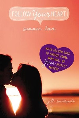 Summer Love - eBook  -     By: Jill Santopolo