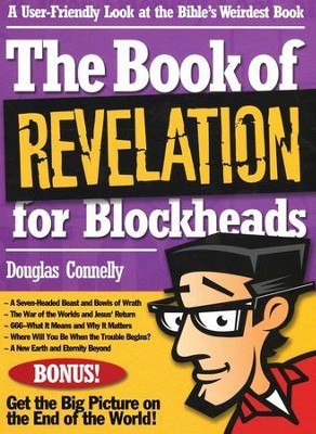 The Book of Revelation for Blockheads   -     By: Douglas Connelly