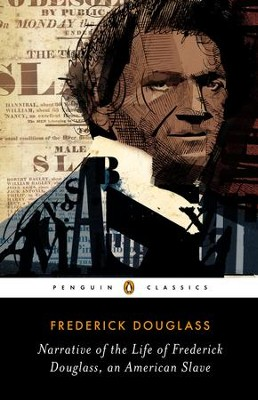 Narrative of the Life of Frederick Douglass, an American Slave - eBook  -     Edited By: Ira Dworkin     By: Frederick Douglass, Ira Dworkin