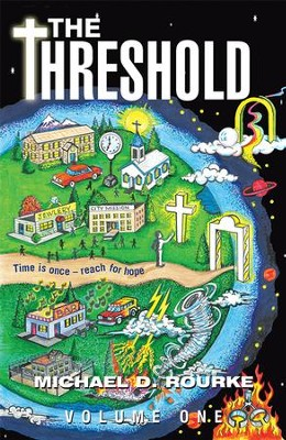 The Threshold: Volume One - eBook  -     By: Michael Rourke