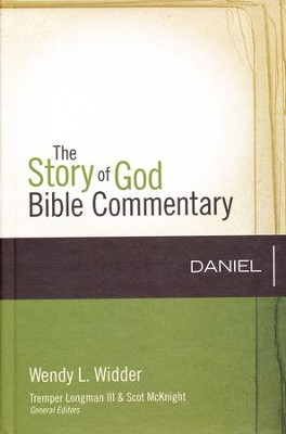 Daniel  -     Edited By: Tremper Longman III, Scot McKnight     By: Wendy L. Widder