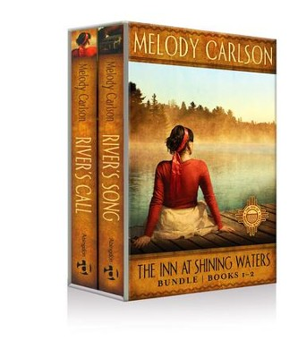 The Inn at Shining Waters - eBook  -     By: Melody Carlson