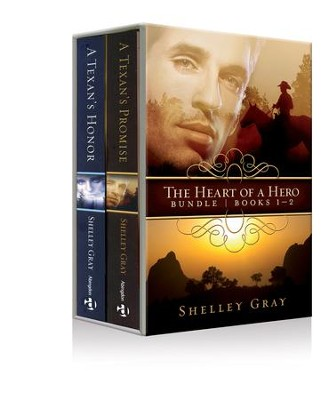 The Heart of a Hero - eBook  -     By: Shelley Gray