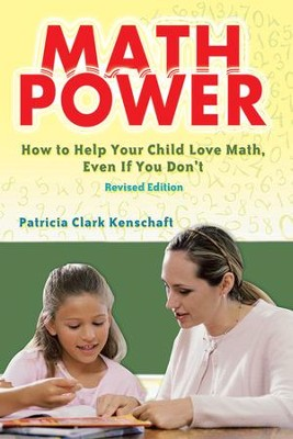 Math Power  -     By: Patricia Clark Kenschaft